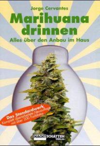Marihuana drinnen - Alles über den Anbau im Haus Cover