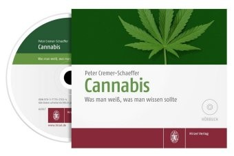 Cannabis, Audio-CD