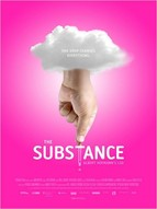 The Substance - DVD